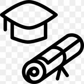 Graduation Element - Graduation Ceremony Bachelor's Degree School Education PNG