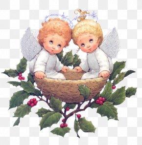 Angel - Angel Christmas Ornament Cherub Nativity Of Jesus PNG