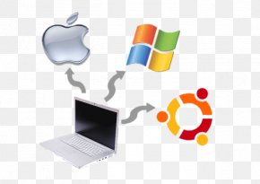 Computer - Operating Systems Computer Clip Art Information Technology MacOS PNG
