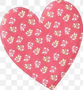 Heart - Love Heart Valentine's Day Clip Art PNG