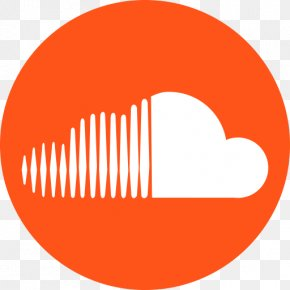SoundCloud Streaming Media Musician Logo PNG