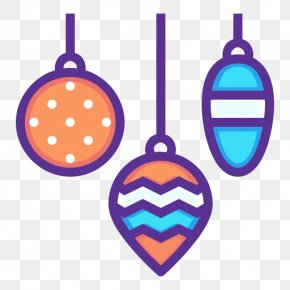 Christmas - Christmas Ornament Christmas Decoration New Year Clip Art PNG