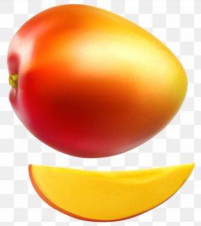 Mango Vector Clipart Image - Juice Mango PNG