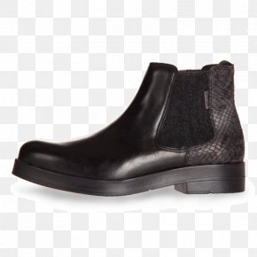 Boot - Chelsea Boot Shoe Slipper Footwear PNG