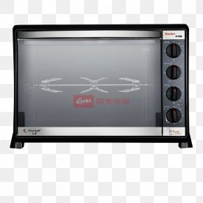 Long Emperor Baking Oven CKTF-30GS - Oven Home Appliance Galanz Changdi Electrical Appliance Kitchen PNG
