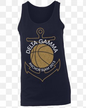 Basketball Block - T-shirt Gilets Active Tank M Sleeveless Shirt PNG