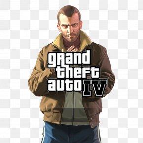 T-shirt - T-shirt Grand Theft Auto IV Xbox 360 Hoodie Shoulder PNG