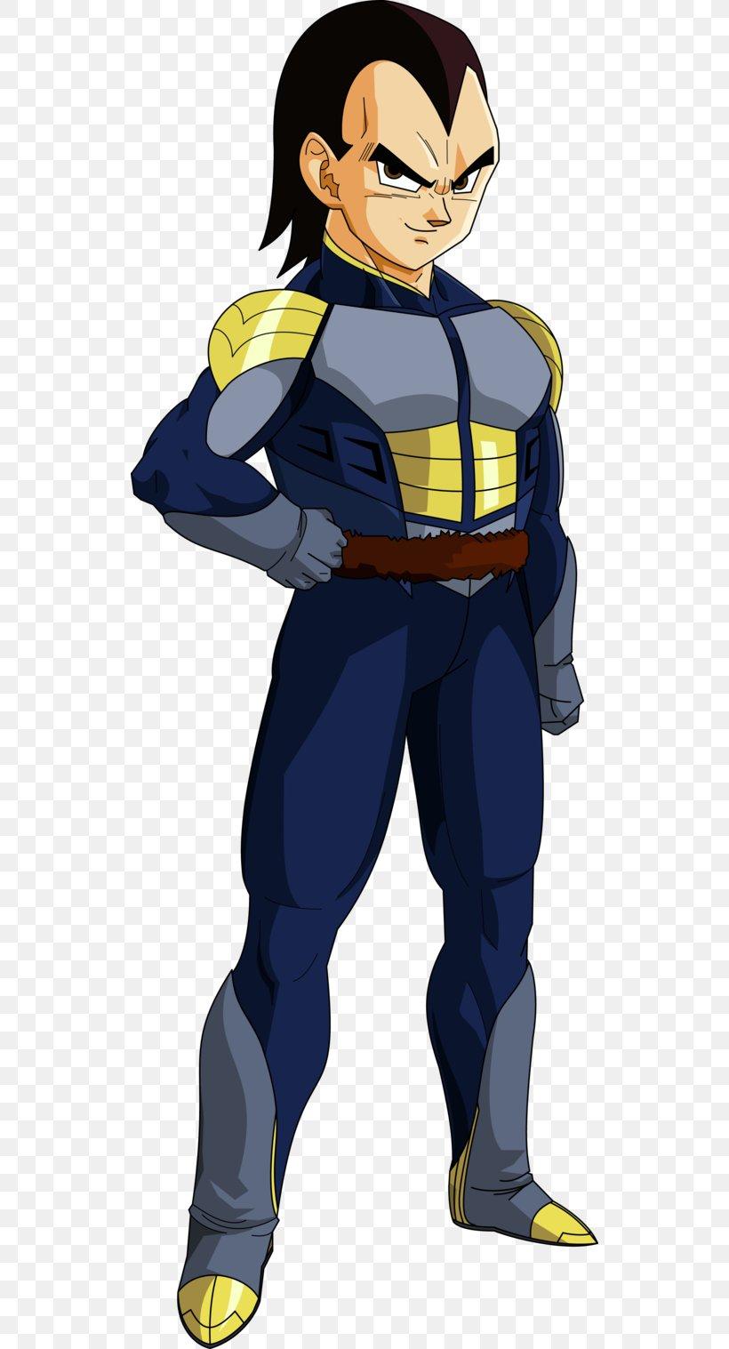 King Vegeta Super Saiyan Goku Png 526x1517px Vegeta