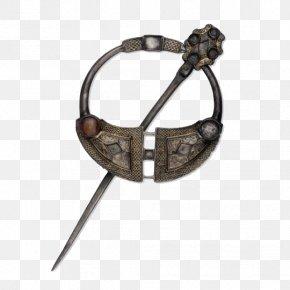 Ancient Jewelry - Tara Brooch Belt Celtic Brooch Jewellery PNG