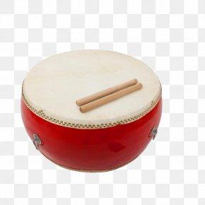 Yangko Drum Material - Tom-tom Drum Percussion Drums PNG