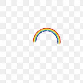 Rainbow - Rainbow Element Euclidean Vector Icon PNG