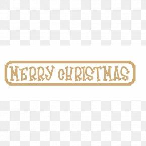 Christmas - Christmas Street Name Sign Logo Bus PNG