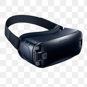 Samsung - Samsung Gear VR Samsung Galaxy Note 7 Head-mounted Display Samsung Galaxy S8 Samsung Galaxy S7 PNG