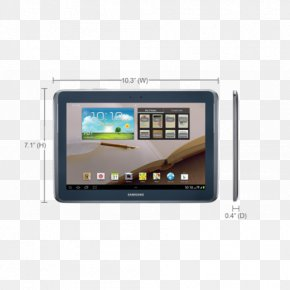 Samsung - Samsung Galaxy Tab 10.1 Samsung Galaxy Tab 2 Samsung Galaxy Note Series Android PNG