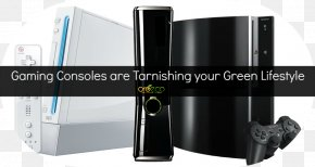 Video Game Consoles - Video Game Consoles PlayStation 3 Xbox 360 PlayStation 4 PNG