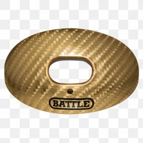 Gold Skull - Mouthguard Dick's Sporting Goods American Football PNG