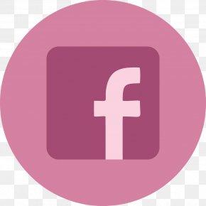 Facebook Icon - Social Media Facebook Messenger Social Network Advertising Blog PNG