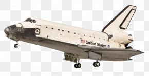 Space Shuttle - Kennedy Space Center Edwards Air Force Base Space Shuttle Program STS-122 PNG