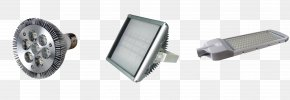 Three Projection Lamps - Light Solar Energy Lamp PNG
