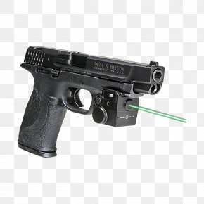 Laser Gun - Firearm Weapon Airsoft Trigger Air Gun PNG