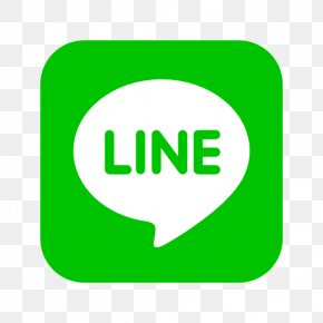 Dynamic Color Lines Material Free Download - LINE Logo Social Media Messaging Apps PNG