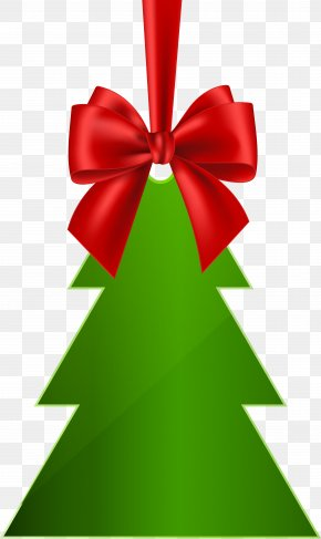 Hanging Christmas Tree Clip Art Image - Christmas Tree Clip Art PNG