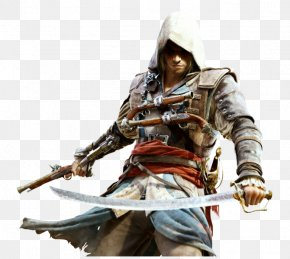 Assassin's Creed - Assassin's Creed IV: Black Flag Assassin's Creed III Assassin's Creed Syndicate Ezio Auditore PNG