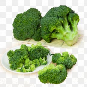 Broccoli - Cauliflower Broccoli Vegetable Food Blanching PNG