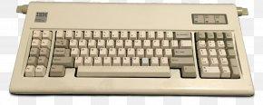 Ibm - Model F Keyboard Computer Keyboard Model M Keyboard IBM Personal Computer XT PNG