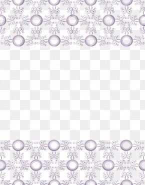 Purple Flower Background - Violet Purple Flower PNG