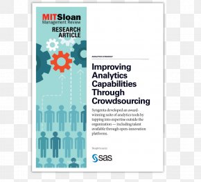 Mit Sloan Management Review - The Professionalization Of Public Participation Graphic Design Advertising Text Brand PNG