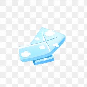 Blue Dress Graphics - 3D Computer Graphics PNG