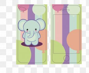 Elephant Protective Film - Film Download PNG