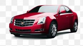 Cadillac - 2008 Cadillac CTS Cadillac CTS-V 2009 Cadillac CTS Sedan Car PNG