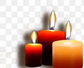 Candle Christmas Celebrations - Candle Christmas Computer File PNG