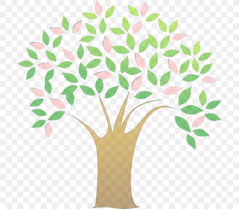Green Leaf Tree Plant Clip Art, PNG, 706x720px, Green, Flower, Flowerpot, Leaf, Plant Download Free