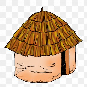 United States - Native Americans In The United States Longhouse Clip Art PNG