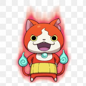 Yo Kai Watch 2 Yo Kai Watch 3 Jibanyan Pixel Art Png