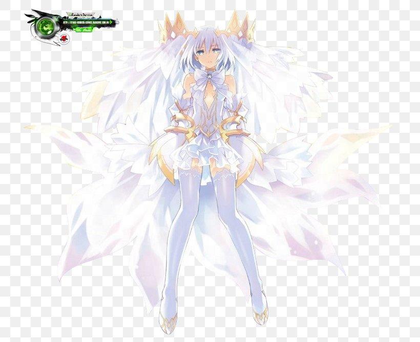 Chibi Origami Tobiichi Spirit form Source: https://www.deviantart ... | 669x820