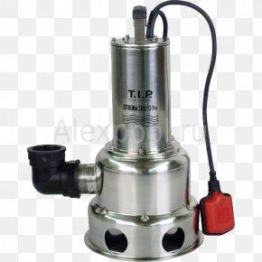 Submersible Pump Total Dynamic Head Schmutzwasserpumpe Wastewater PNG