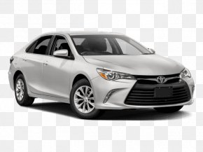 Toyota - 2016 Toyota Camry LE Car 2016 Toyota Camry SE Front-wheel Drive PNG