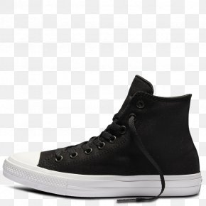 Chuck Taylor - Sneakers Chuck Taylor All-Stars Converse High-top Shoe PNG