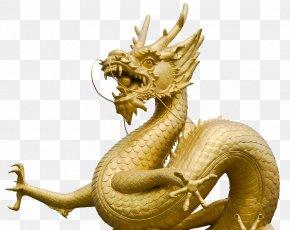 Dragon - The Great Sea Dragon Chinese Dragon Viking Ships PNG