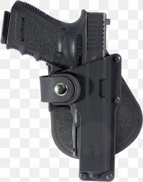 Holster - Trigger Gun Holsters Firearm Weapon Pistol PNG