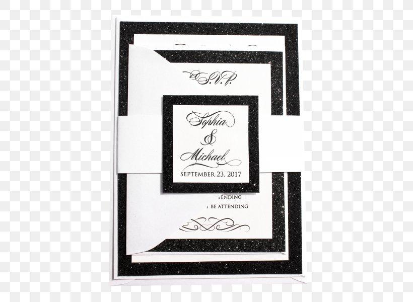 Wedding Invitation Save The Date Convite Bridal Shower, PNG, 600x600px, Wedding Invitation, Black, Black And White, Black Tie, Brand Download Free