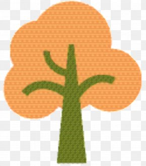 Palm Tree Plant Stem - Cartoon Palm Tree PNG