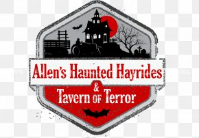 Halloween - Hayride Haunted Attraction Halloween Corn Maze Pennsylvania PNG
