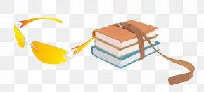 Vector Belt - Euclidean Vector Book Clip Art PNG