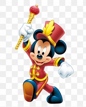 Mickey Mouse - Mickey Mouse Minnie Mouse Oswald The Lucky Rabbit PNG