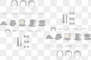 Design - Product Design Graphic Design Black And White User Interface Design PNG